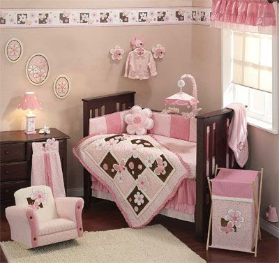 Pink Baby Bedroom Ideas Best Home Design, Room Design, Interior And