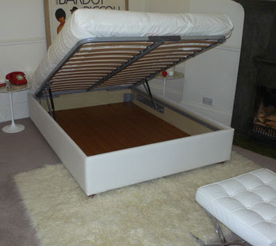 Transformable Hide Away Bed A Solution For Small Space