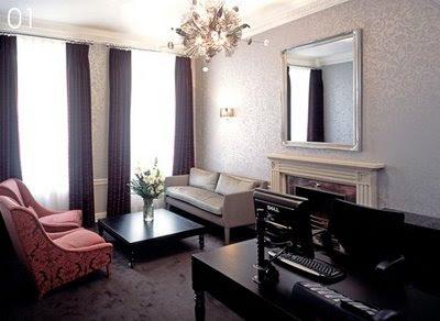 interior design for modern office