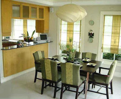 Contemporary Home Design Ideas on Contemporary Or Modern Dining Room Ideas Is The Best Home Design