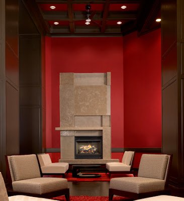Kenyon Square Interior Design by Hickokcole