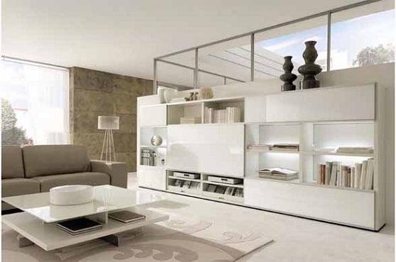 fresh look living room design