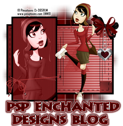 Psp Enchanted Designs Blog
