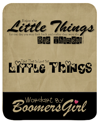 http://boomersgang.blogspot.com/2009/06/wordart-freebie-pack-little-things.html