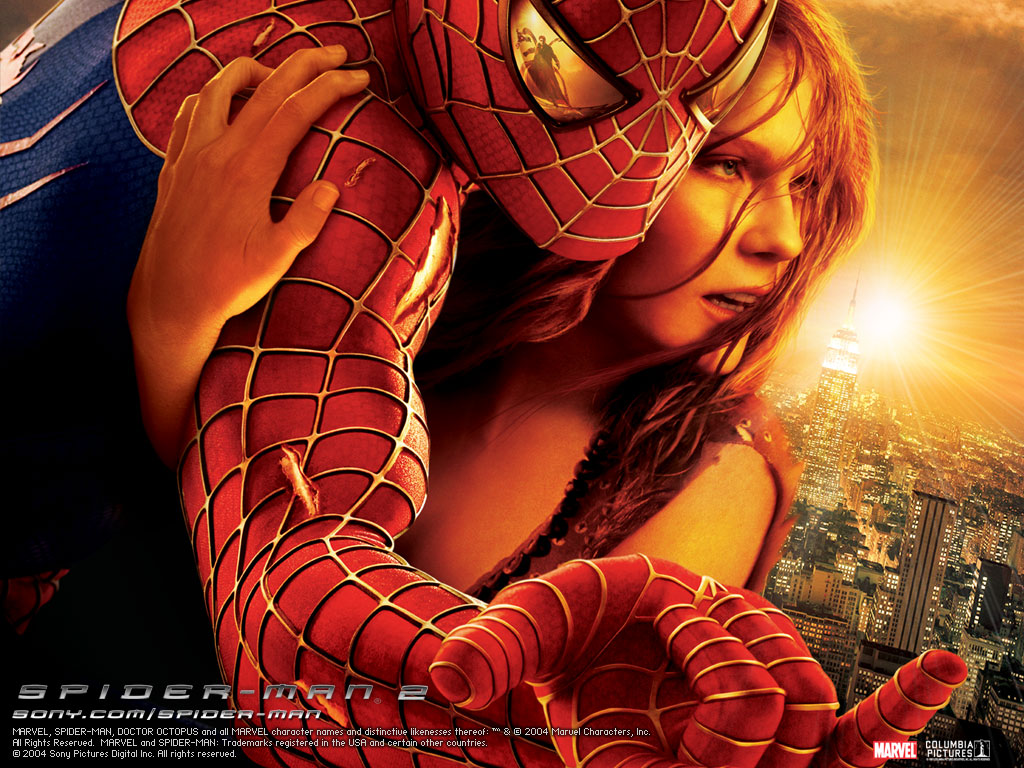 girlfriend spiderman wallpaper movie