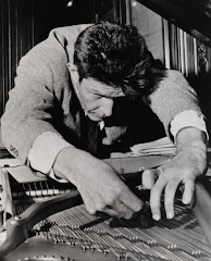 John Cage (1912/1992)