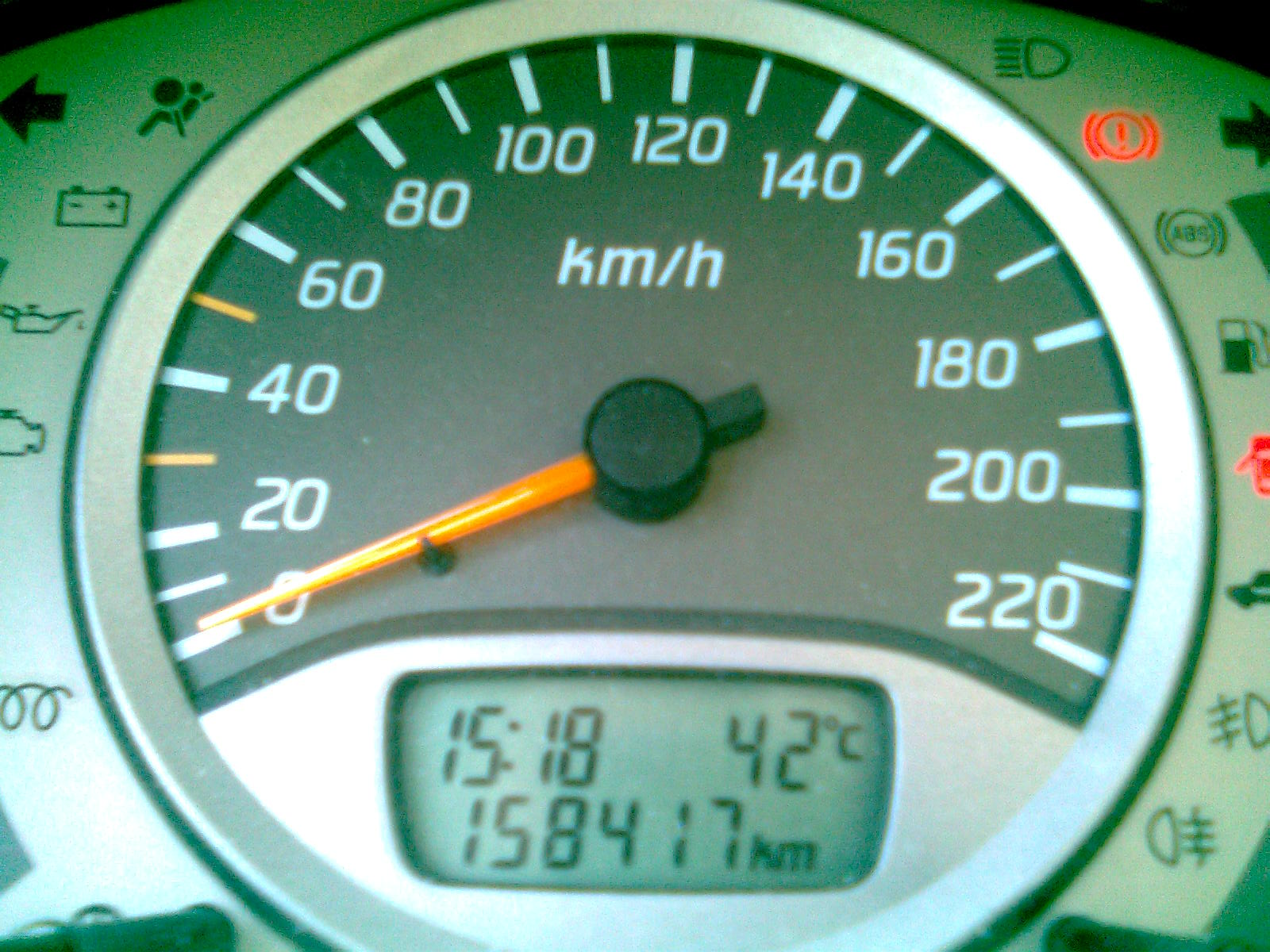 42 in celsius