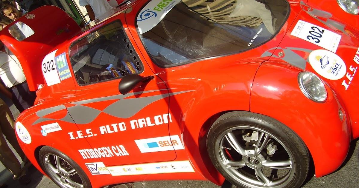 Solar Race Car Chassis Design