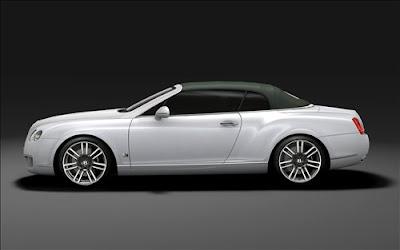 Bentley Continental Series 51 Range