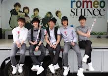Shinee...