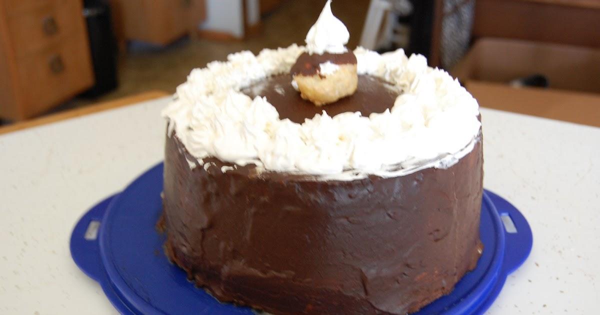 Susie Q Cake Mix