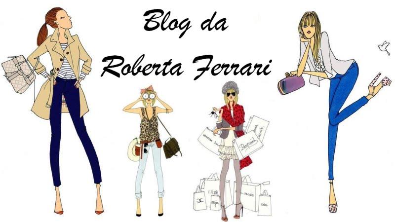 Blog Roberta Ferrari