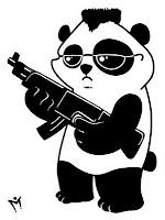 Panda Killer