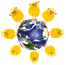 Chicks Around the World