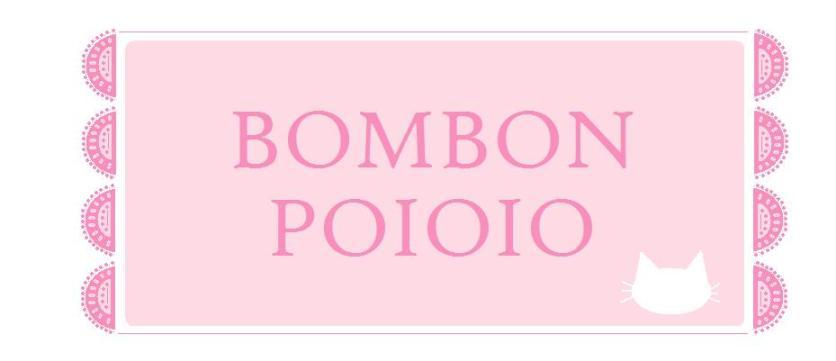 Bombon Poioio