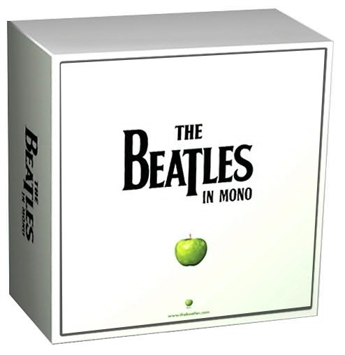 My Vinyl Review Second Listen The Beatles In Mono