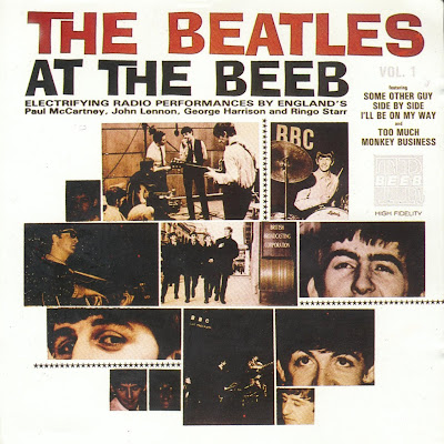 The Beatles At The Beeb Vol. 1