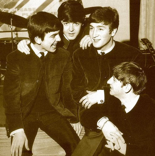 the daily beatle beatles songs in movies