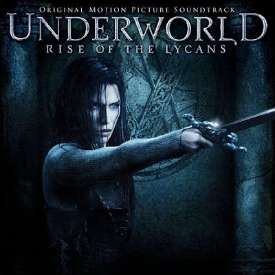 underworld rise of the lycans wallpaper. Underworld - Rise Of The