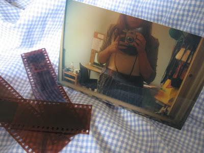 sadie s wardrobe kodak colorsnap 35 rh sadieswardrobe blogspot com Kodak 35 RF Vintage Kodak 35 Camera
