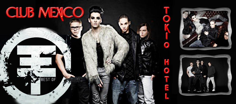 Fans Club México Tokio Hotel