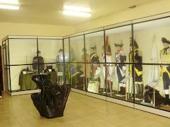 Visita de Estudos Quartel - Museu23/24/11/2009