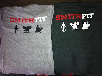 SMITHFIT T-Shirt