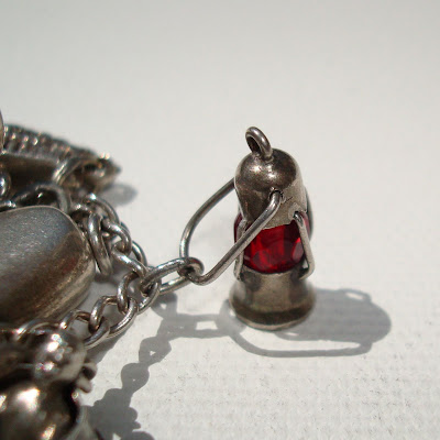 Vintage Charms and Trinkets 3 - Charm Giveaway II via lilblueboo.com