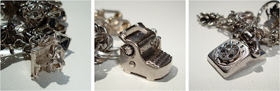 Vintage Charms and Trinkets 6 - Charm Giveaway II via lilblueboo.com