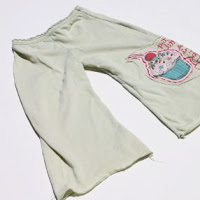 Top tutortials week -Recycled T-Shirt pants and gauchos via lilblueboo.com