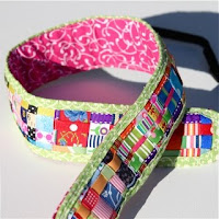 Creativity Challenge & Giveaway – Scrap Ribbon (Winner Announced) 3 via lilblueboo.com