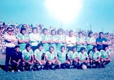 Equipos con historia - Club deportes Ovalle 1975 ascenso a primera - Estadio Ferroviarios de Ovalle