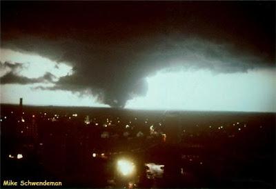 St.Louis Tornado (27 mei 1896)