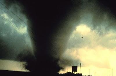 Waco Tornado (11 mei 1953)