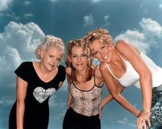 Dixie Chicks Latest