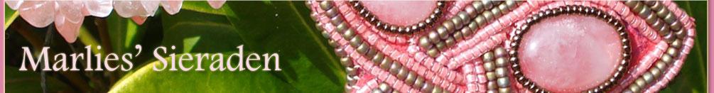 Marlies' Sieraden