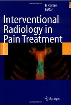 Interventional Radiology in Pain Treatment 1