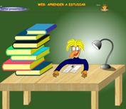 No seas membrillo... ¡¡aprende a estudiar bien!!