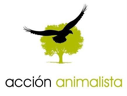acción animalista