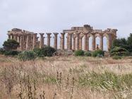 Un templo en sicilia, que me está esperando...