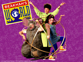 Beakman's World Cast Photo