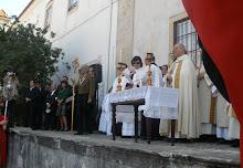 Benção Episcopal 2009