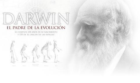 EL MUNDO: DARWIN INTERACTIVO