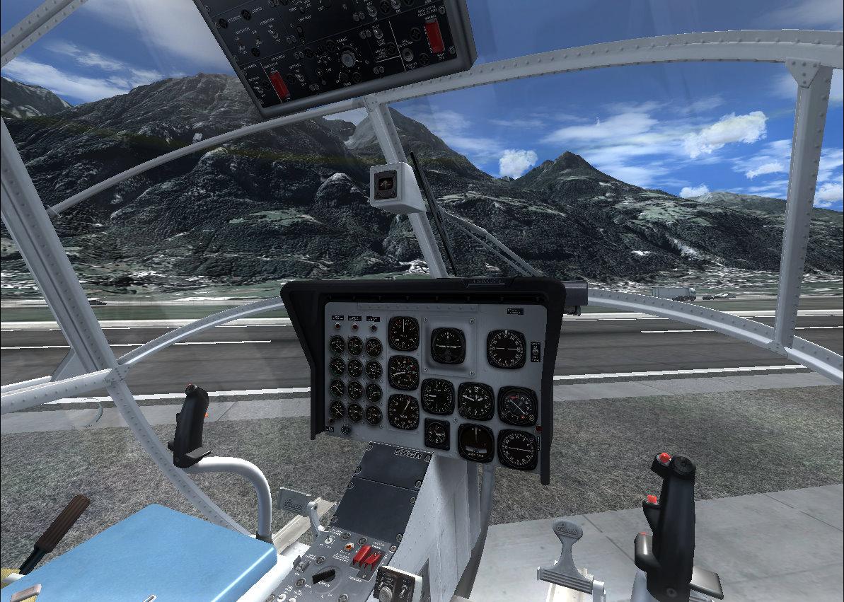 Elicottero Interno : Cerveteri elicottero dei carabinieri forestali in perlustrazione