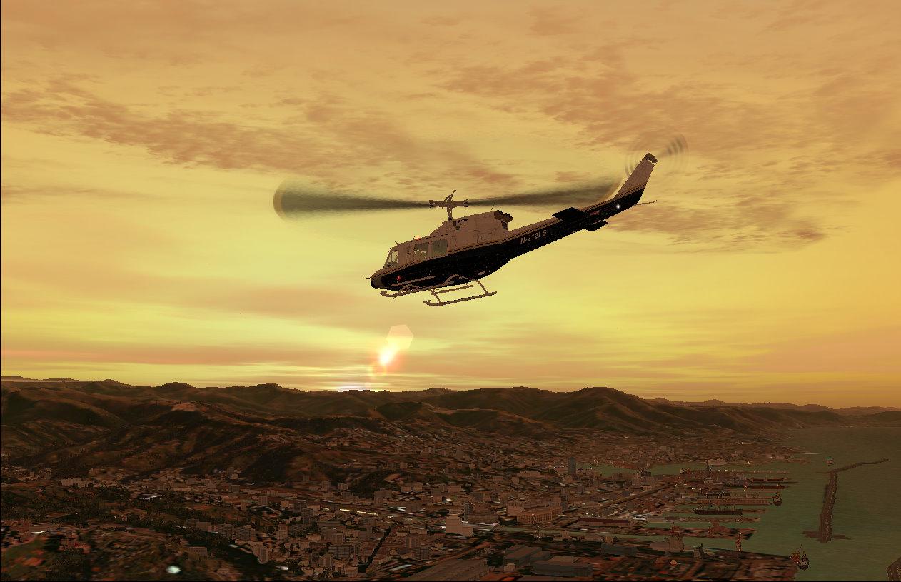 Elicottero Quarto : Passione per l elicottero genova photoreal