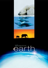 Disneynature's EARTH hits theaters this coming Earth Day!