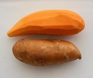 Dogs Like Potatoes Bolied
