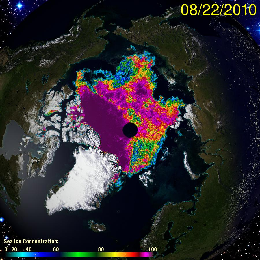 update anyone interested in arctic weather can use the map at antropolis clicking on the location brings up a weather report a nice toy and today looks