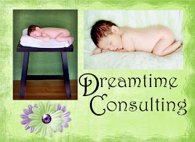 Dreamtime Consulting: An Infant Sleep Consultant