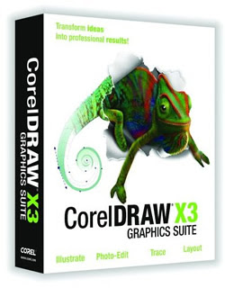 Download   [PEDIDO] Corel Draw x3 Portable